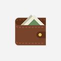 Icon für Gehalt in Brutto / Jahr