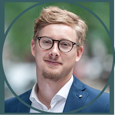 Marcel Beck - Projektleiter