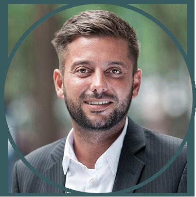 Marco Ebeling - Leiter Recruiting