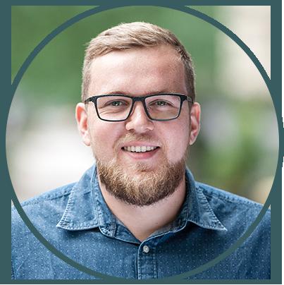 Maximilian Huhle - Leiter Digitale Systeme