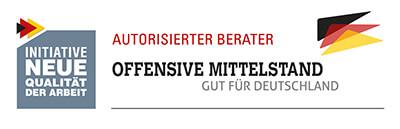 Logo der Offensive Mittelstand