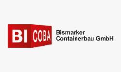 Logo von Bismarker Containerbau GmbH