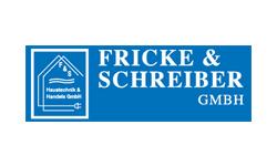Logo von Fricke & Schreiber