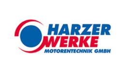 Logo von Harzer Werke Motorentechnik