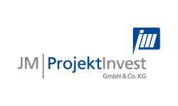 Logo von JM Projektinvest
