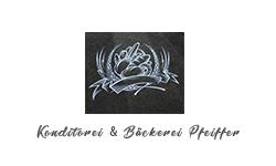 Logo von Konditorei & Bäckerei Pfeiffer