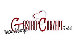 Logo von Magdeburger Gastro Conzept