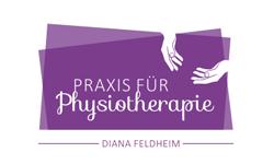 Logo von Physiotherapie Diana Feldheim Egeln