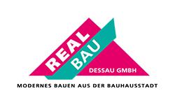Logo von Real Bau Dessau