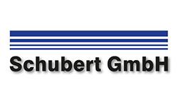 Logo von Schubert GmbH