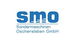Logo von Sondermaschinen Oschersleben GmbH