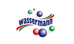 Logo von Wassermann