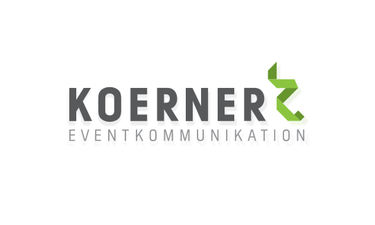 Logo von Koerner Eventkommunikation