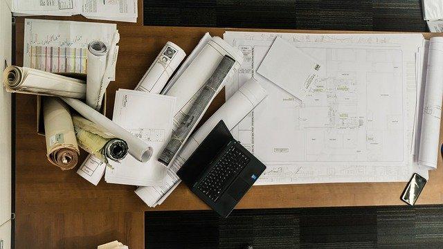 Hintergrundbild für Kaufmännischer Mitarbeiter (m/w/d) oder technischer Zeichner (m/w/d)