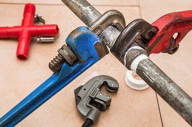 Hintergrundbild für Anlagenmechaniker (m/w/d) Sanitär – Heizung – Klima