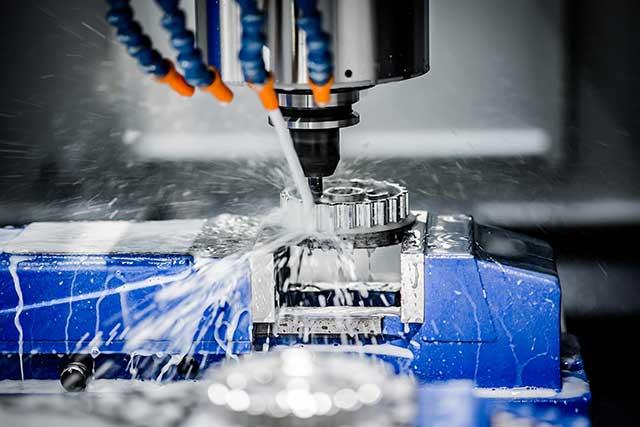 Hintergrundbild für CNC-Einrichter (m/w/d) von Dreh- und Fräsmaschinen