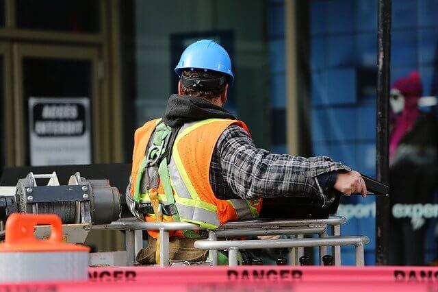 Hintergrundbild für Tief- und Straßenbauer (m/w/d) als Polier