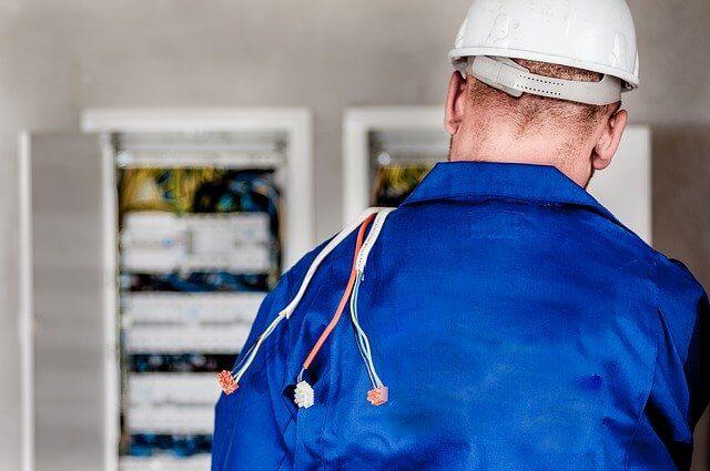 Hintergrundbild für Elektriker / Mechatroniker (m/w/d) – Anlagenführer Biogasanlage