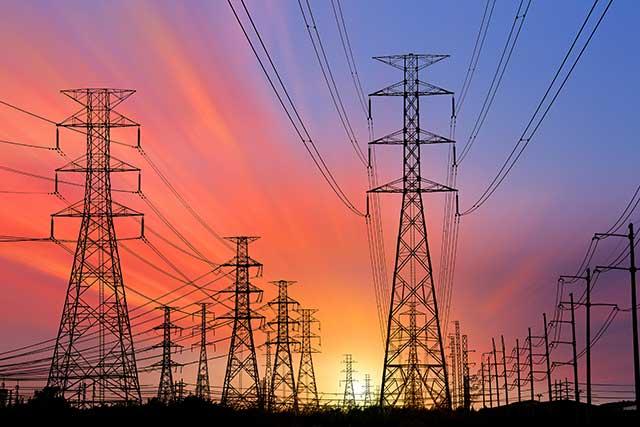 Hintergrundbild für Elektroniker / Elektriker /  Kabelmonteur (m/w/d)