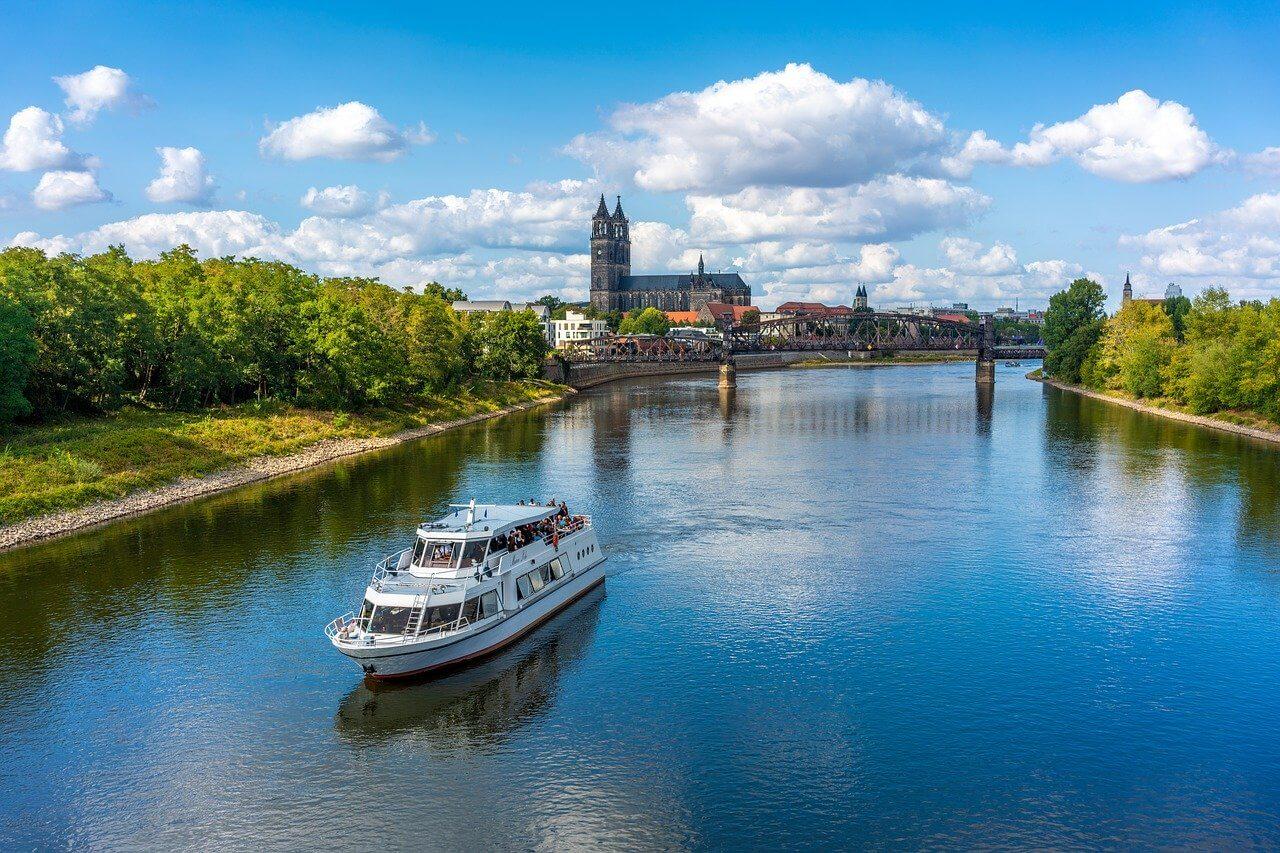 Rückkehrertag in Magdeburg 2019