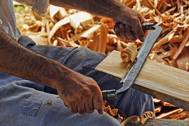 Hintergrundbild für Tischler / Holzkonstrukteur (m/w/d) für Serviceeinsätze