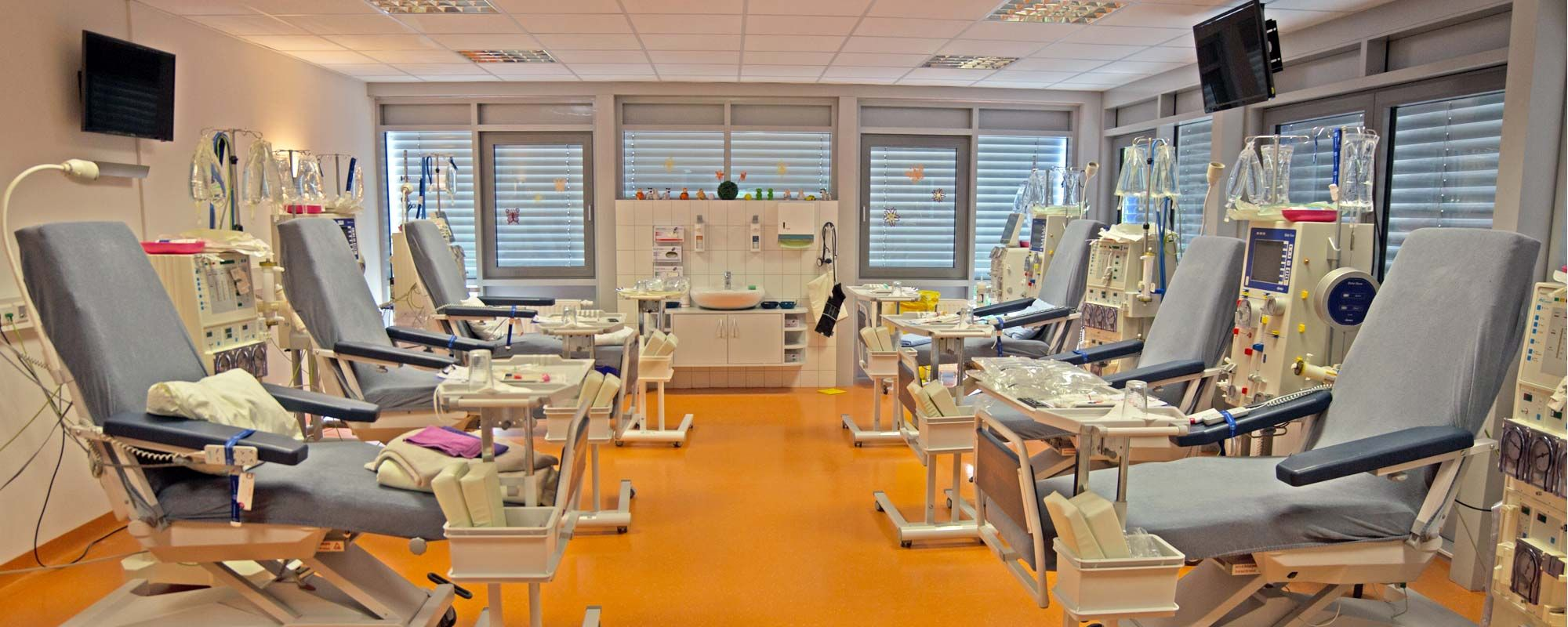 Hintergrundbild für Krankenschwester / medizinische Fachangestellte (m/w/d)