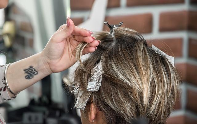 Hintergrundbild für Friseur (m/w/d)