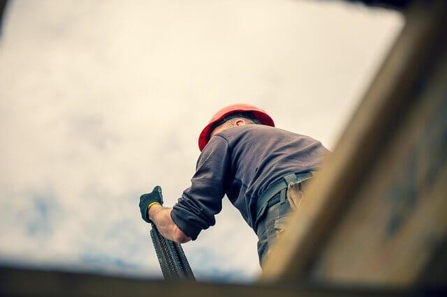 Hintergrundbild für Maurer / Bauwerker / Tiefbauwerker / Baumaschinist, gerne auch Quereinsteiger mit handwerklichem Geschick gesucht (m/w/d)
